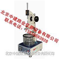 全自动沥青数显针入度试验仪 SYD-2801E1型
