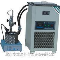 高低温全自动针入度仪 SYD-2801F型