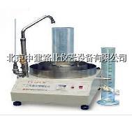 土工布透水性测定仪 TSY-1型