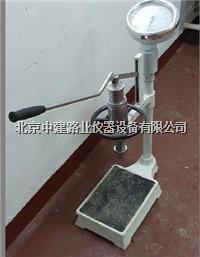 混凝土贯入阻力仪 STHG-80型