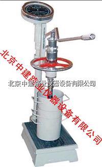 混凝土贯入阻力测定仪 HG-80型