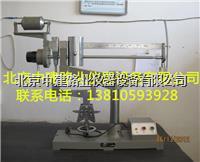水泥电动抗折试验机厂家 DKZ-5000型
