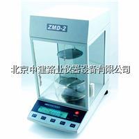 自动电子密度/比重仪 ZMD-2型