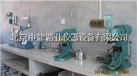 行星式水泥胶砂搅拌机使用说明书 JJ-5型