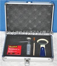 划格法漆膜附着力试验仪(漆膜划格器) QFH/QFH-A型