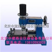 划圈法漆膜附着力试验仪 QFZ型