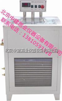 HW-30型高低温恒温水浴