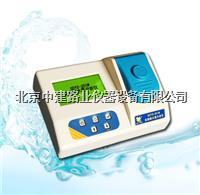 多参数水质分析仪(65个参数) GDYS-201M型