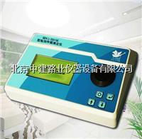胶黏剂甲醛测定仪 GDYJ-201SE型