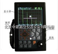 焊缝探伤仪 JUT500型