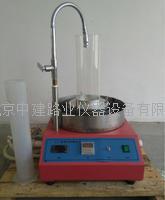 YT020土工布透水性测定仪 YT020型