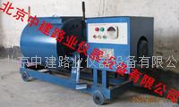 单卧轴式混凝土搅拌机 HJW-60型