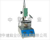 沥青针入度测定仪 LZRD-4型
