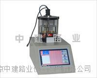 沥青针入度测定仪(触摸屏) LZRD-7型