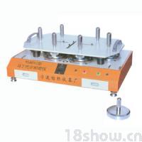 YG401C型织物耐磨仪(马丁代尔耐磨仪)  YG401C