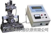 滚子滚道形状粗糙度测量仪 XZ701