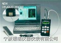 裂纹测深仪 RMG 4015型