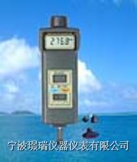 光电/接触转速表 DT-2236