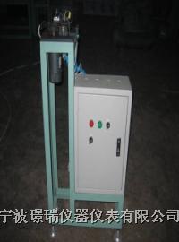 自动涂油穿线机  JR-101