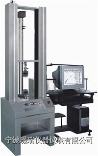 尼龙拉力试验机(无纺布拉伸强度测试机)的专业制造商 TY8000