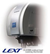 3D雷射扫描量测显微镜 OLS3000