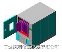 热循环-湿热-湿冻试验机  003