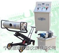 移动式X射线探伤机  XXY-2515B