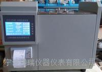 SYD-3536C型自燃点测定仪 SYD-3536C型