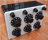旋转式电阻箱厂家 ZX21a