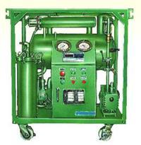 LHL系列润滑油滤油机 LHL系列