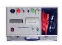 高精度回路电阻测试仪 JD-100A