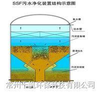 常州环保--石油化工废水处理
