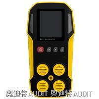 四合一存储型气体检测仪 ADT600C-K(CD4)