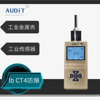 便携式带存储高精度二氧化碳红外检测仪 ADT700C-CO2-IR