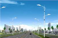 锂电池太阳能路灯厂家