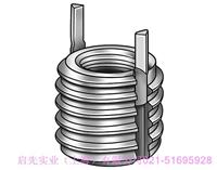 插销螺纹护套 M5插销螺纹护套工具与M4插销螺纹护套安装方法