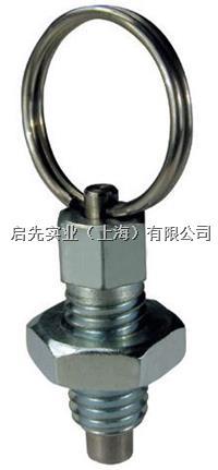 拉環分度銷 寧波定位銷廠代理批發SR 5407拉環分度銷