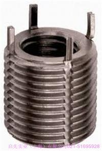 插销螺套 keensertJergens插销螺套应用