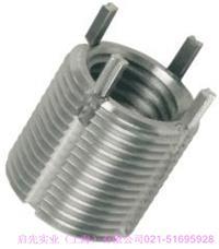 薄壁型插销螺套 常用英制螺纹薄壁型插销螺套规格标准