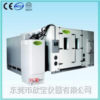 步入室恒温恒湿试验室 XB-OTS-1012H-B
