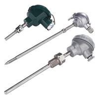 防爆热电偶、温度传感器 WR-202