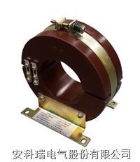 安科瑞高压零序互感器AKH-L-Φ80 60/1A 高压电流互感器