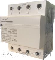安科瑞 ASJ10-GQ-3P-63 自复式过欠压保护器 ASJ10-GQ-3P-63