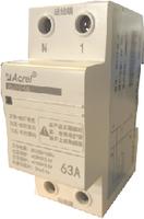 安科瑞 ASJ10-GQ-1P-50 自复式过欠压保护器  ASJ10-GQ-1P-50