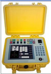 三相电能表分量测试仪