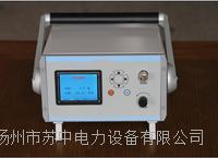 SF6体积浓度分析仪