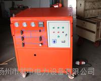 六氟化硫气体压缩装置