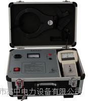 带电电缆识别分析装置