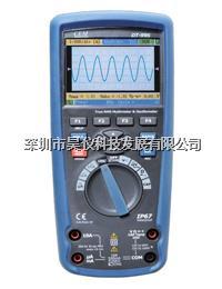 DT-990S 示波表CEM华盛昌DT-990S 便携式示波表