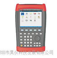 UNI-T优利德UT285A高性能三相电能质量分析仪UT285A